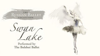 Swan Lake - STAGE   Thespie