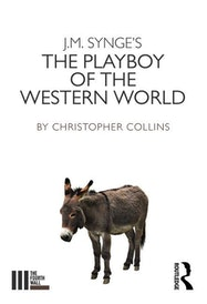 J.M Synge's The Playboy of the Western World - Kindle | Thespie