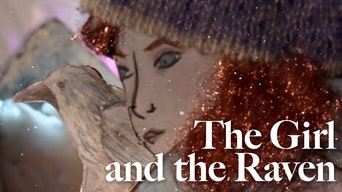 The Girl and the Raven - YouTube | Thespie