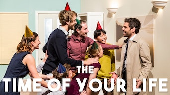 The Time of Your Life - YouTube | Thespie