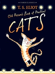 Old Possum's Book of Practical Cats - Kindle | Thespie