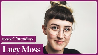 Thespie Thursdays with Lucy Moss - YouTube | Thespie