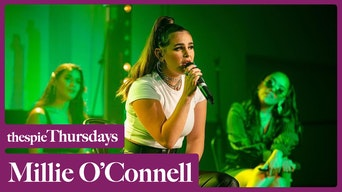 Thespie Thursdays with Millie O'Connell - YouTube | Thespie