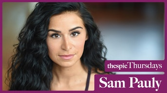 Thespie Thursdays with Sam Pauly - YouTube   Thespie