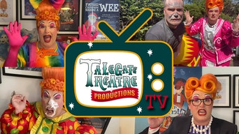 TaleGate TV - TaleGate Theatre | Thespie