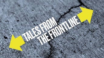 Tales from the Front Line - YouTube | Thespie