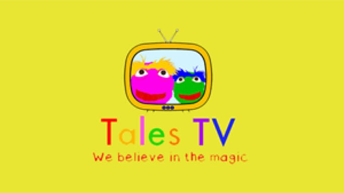 Tales TV - YouTube | Thespie