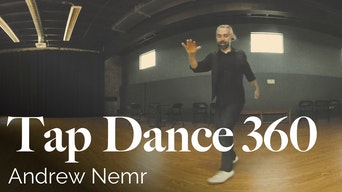 Tap Dance 360 - YouTube | Thespie