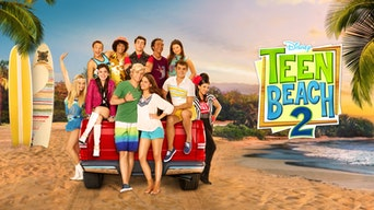 Teen Beach 2 - Disney+ | Thespie