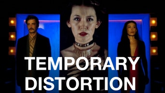 Temporary Distortion - OntheBoards.tv | Thespie