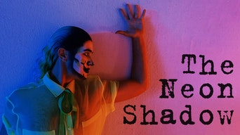 The Neon Shadow - YouTube | Thespie