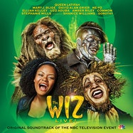 The Wiz Live! - Spotify | Thespie