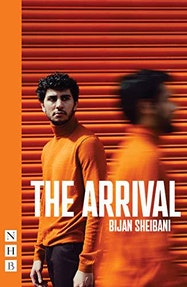 The Arrival - Kindle | Thespie