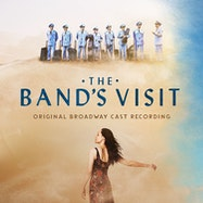 The Band's Visit (Original Broadway Cast Recording) - Spotify | Thespie