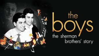 The Boys: The Sherman Brothers' Story - Disney+ | Thespie