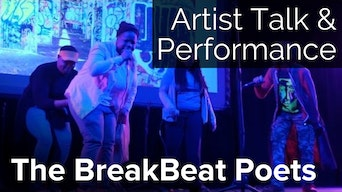 The BreakBeat Poets - YouTube | Thespie