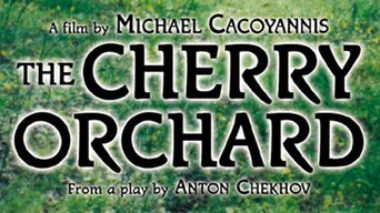 The Cherry Orchard - STAGE | Thespie