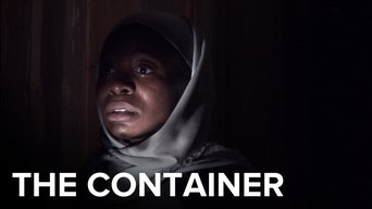 The Container - Digital Theatre | Thespie