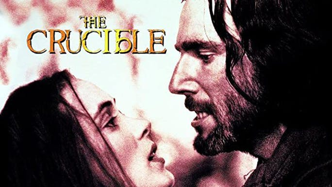 The Crucible - Prime Video | Thespie