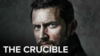 The Crucible - Digital Theatre | Thespie