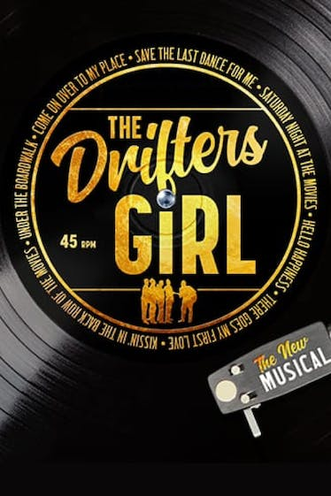 The Drifters Girl Tickets London - at Garrick Theatre   Thespie