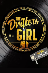 The Drifters Girl Tickets London - at Garrick Theatre | Thespie
