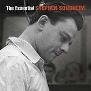 The Essential Stephen Sondheim - Spotify | Thespie
