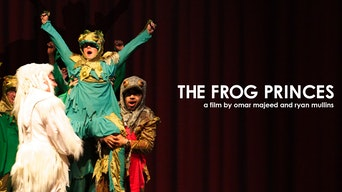 The Frog Princes - STAGE | Thespie