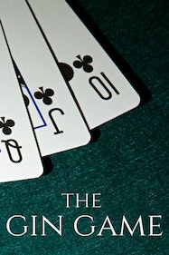 The Gin Game Tickets London - at Chiswick Playhouse | Thespie