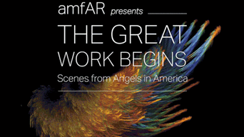The Great Work Begins: Scenes from Angels in America - The Great Work Begins | Thespie