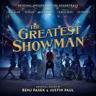 The Greatest Showman Soundtrack - Spotify | Thespie