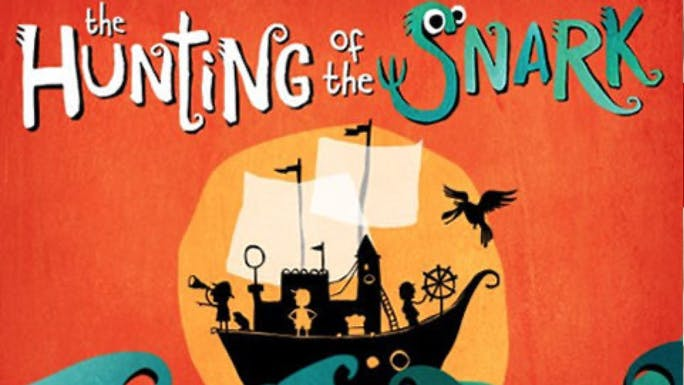 The Hunting of the Snark - YouTube   Thespie
