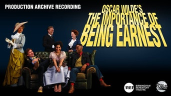 The Importance of Being Earnest - curvetheatre | Thespie