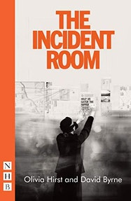 The Incident Room - Kindle | Thespie