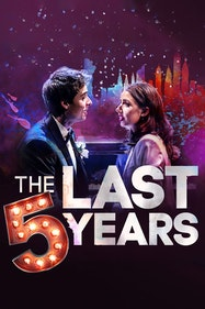 The Last Five Years Tickets London - at Vaudeville Theatre | Thespie