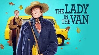The Lady in the Van - Prime Video | Thespie