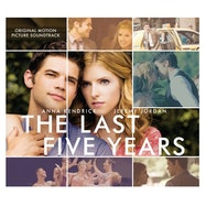 The Last Five Years (Original Motion Picture Soundtrack) - Spotify | Thespie