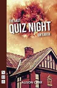 The Last Quiz Night on Earth - Kindle | Thespie