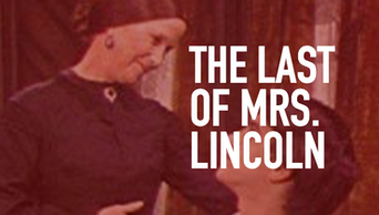 The Last of Mrs Lincoln - STAGE | Thespie