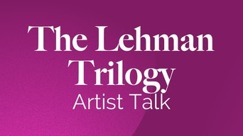 The Lehman Trilogy - YouTube | Thespie