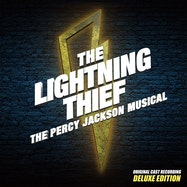 The Lightning Thief Cast Recording - Spotify | Thespie