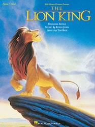 The Lion King - Motion Picture - Kindle | Thespie