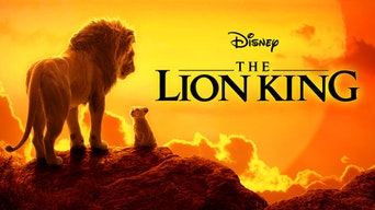 The Lion King (2019) - Disney+ | Thespie