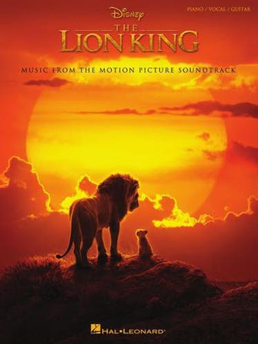 The Lion King - Live Action - Kindle   Thespie