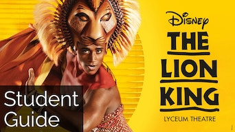 The Lion King: Student Guide - The Lion King Website | Thespie