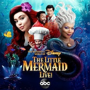 The Little Mermaid Live! - Spotify | Thespie