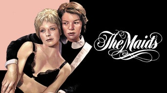 The Maids - STAGE | Thespie