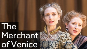 The Merchant of Venice - Globe Player | Thespie