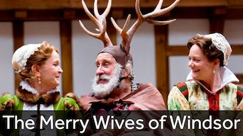 The Merry Wives of Windsor - Globe Player | Thespie