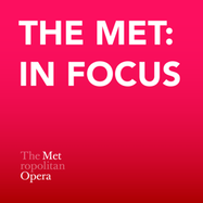 The Met: In Focus - Apple Podcasts | Thespie